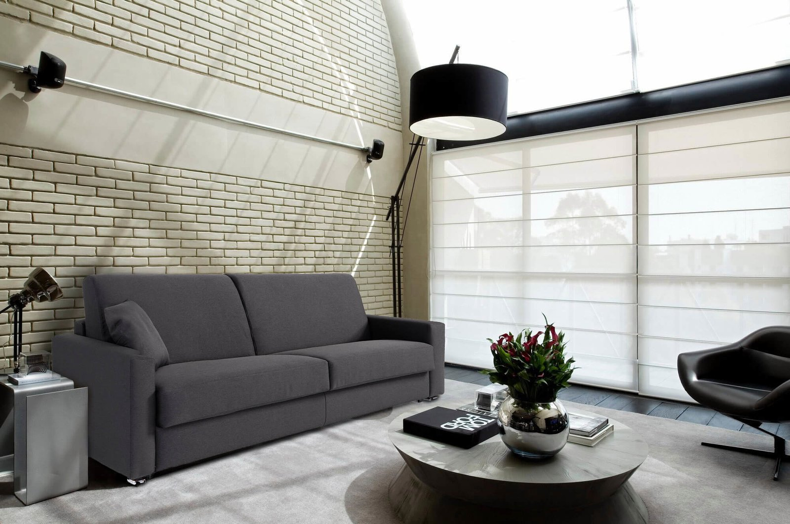 Sofa Bed Versus Wall Bed What S Best For Your Small Space Home