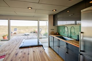 This Awesome Shipping Container Home Can Be Yours For $125K - Photo 3 of 5 -