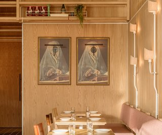 Vancouver's Savio Volpe Is a Playful New Take on the Italian Osteria - Photo 1 of 5 -