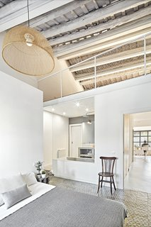 Can This Renovated, Loft-Like Home in Spain Be Any Dreamier? - Photo 6 of 10 -