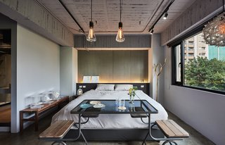 Go Off the Beaten Path at This Interactive Design Hotel in Taipei - Photo 1 of 14 -