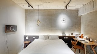 Go Off the Beaten Path at This Interactive Design Hotel in Taipei - Photo 3 of 14 -