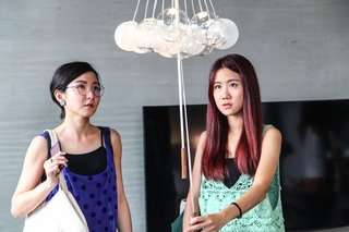 Go Off the Beaten Path at This Interactive Design Hotel in Taipei - Photo 4 of 14 -