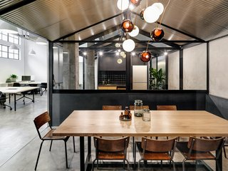 Herschel Supply's New Shanghai Office Revives the Lane House Style - Photo 1 of 12 -