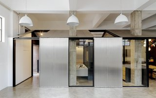 Herschel Supply's New Shanghai Office Revives the Lane House Style - Photo 2 of 12 -