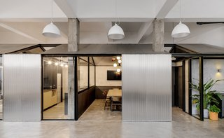 Herschel Supply's New Shanghai Office Revives the Lane House Style - Photo 5 of 12 -
