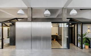 Herschel Supply's New Shanghai Office Revives the Lane House Style - Photo 4 of 12 -