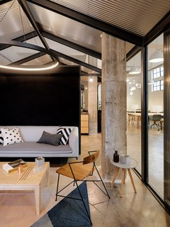 Herschel Supply's New Shanghai Office Revives the Lane House Style - Photo 9 of 12 -