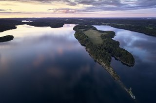 Stressed Out? Sweden's 72 Hour Cabins Are Designed to Soothe - Photo 2 of 9 -