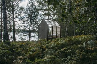 Stressed Out? Sweden's 72 Hour Cabins Are Designed to Soothe - Photo 7 of 9 -