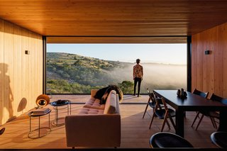 A Remote Prefab in Uruguay Is Completely Self-Sufficient - Photo 1 of 15 -
