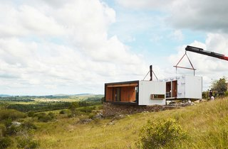 A Remote Prefab in Uruguay Is Completely Self-Sufficient - Photo 2 of 15 -