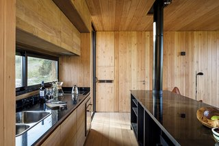 A Remote Prefab in Uruguay Is Completely Self-Sufficient - Photo 5 of 15 -