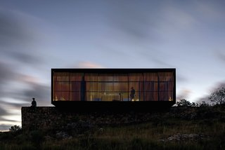A Remote Prefab in Uruguay Is Completely Self-Sufficient - Photo 6 of 15 -