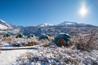 Soak Up the Magic of Patagonia at This Eco-Friendly Geodesic Dome Retreat - Photo 12 of 12 -