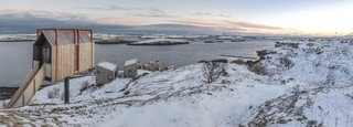Grab Your Friends and Escape to a Remote Cabin Cluster on a Norwegian Island - Photo 2 of 11 -