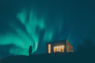 Grab Your Friends and Escape to a Remote Cabin Cluster on a Norwegian Island - Photo 6 of 11 -