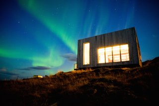 Grab Your Friends and Escape to a Remote Cabin Cluster on a Norwegian Island - Photo 11 of 11 -
