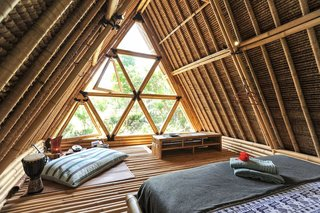 This Serene Bamboo Bungalow Rental Is a Slice of Paradise in Bali - Photo 6 of 14 -