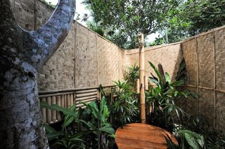 This Serene Bamboo Bungalow Rental Is a Slice of Paradise in Bali - Photo 11 of 14 -