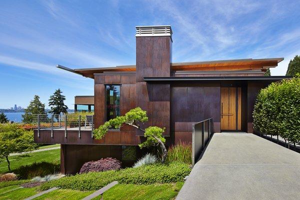Brook Bay Residence