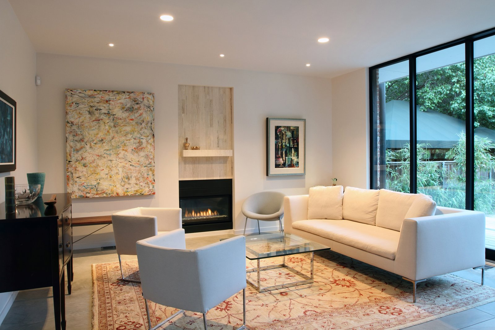 photo 5 of 8 in before house by david benners architecture dwell