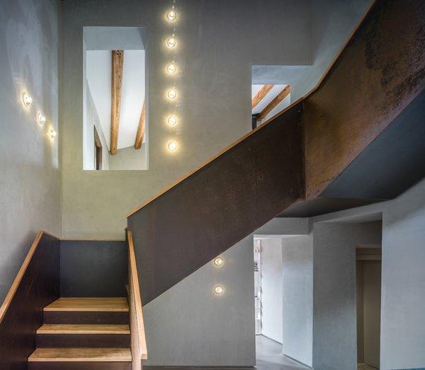 Staircase-VILLA CP