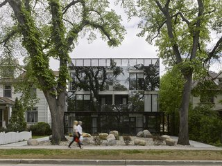 Top 5 Homes of the Week With Funky Facades - Photo 1 of 5 -
