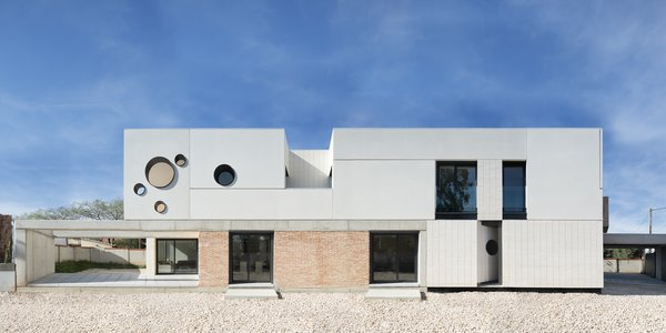 Top 5 Homes of the Week With Funky Facades