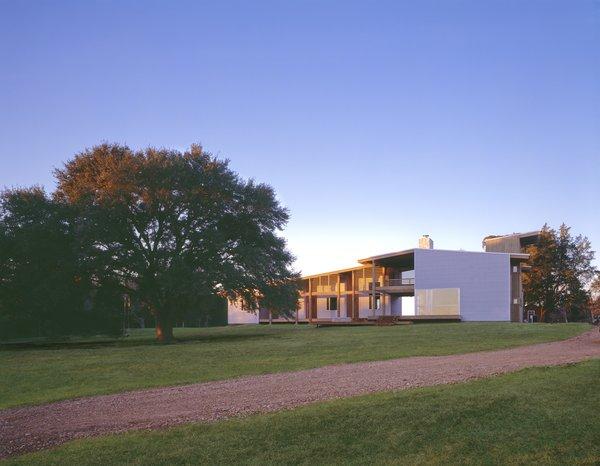 Lummis Residence