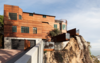 Modern home with Exterior, House, and Wood Siding Material. Photo 10 of Telegraph Hill Residence